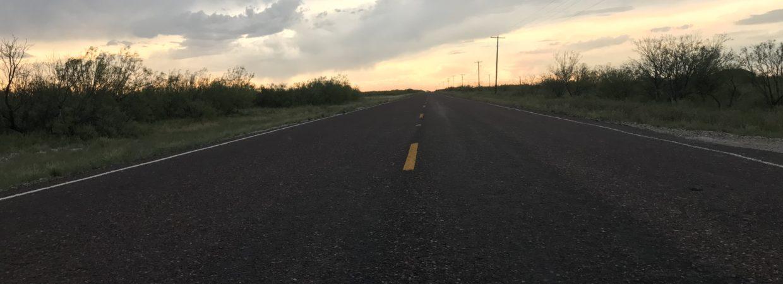 40 Acres in Pecos County, TX