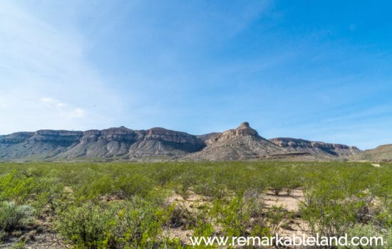 SOLD: 48.192 Acres with Clear Skies & Views
