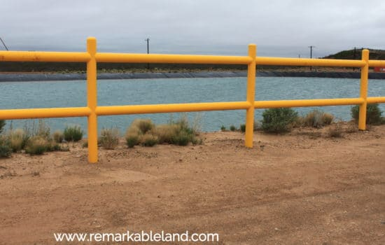 SOLD: 430′ of Frontage & 5.1 Acres on Pecos River