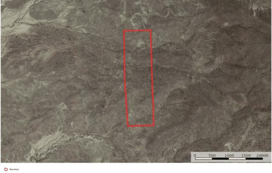 SOLD: 20 acres off Siera Vieja ridge, Jeff Davis, TX
