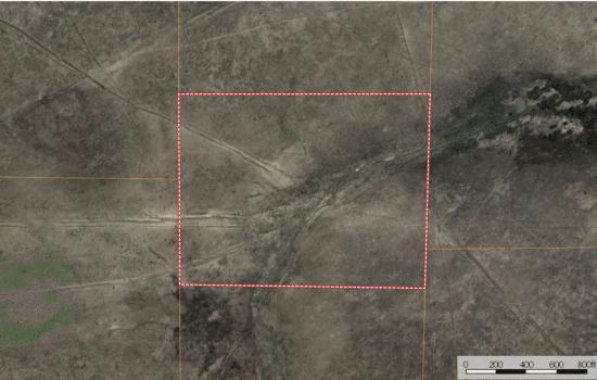35 Acres Commuting Distance from Pueblo, Colorado