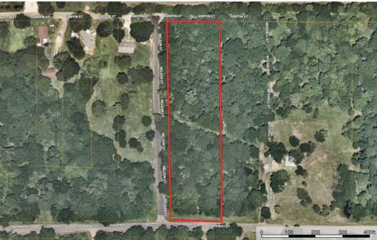 Two Acres Just Minutes from New Boston