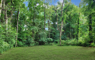 Wooded Lot in Marshall, TX